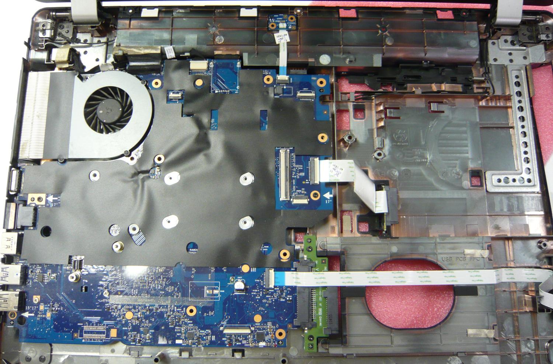Nettoyage physique d 39 un ordinateur portable les ateliers for Combien coute un nettoyage d ordinateur